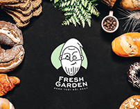Fresh Garden - Bánh tươi mỗi ngày