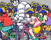 Tyre Bike
