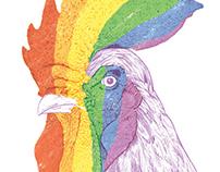 Proud Cock