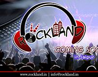 RockLand Logo