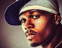 50 Cent ART