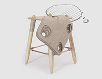 le beuys_stool