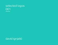 Selected logos 001 / david ignjatic