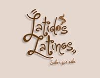 Latidos Latinos Brand