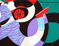 Mural / Ci Urban Fest