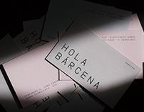 Bárcena