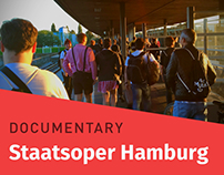 Staatsoper Hamburg ≠ Documentary