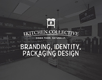 Branding, Identity, Packaging & Promotional Design
