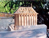 Szent Kristóf kápolna I St. Cristoph Chapel