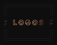 Logos Selection 2014/2015