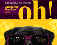 Oh!Exhibition 2014