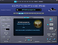 Omnisphere Soundbanks