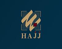 E-HAJJ logo