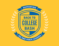 YES Prep Back to College Bash