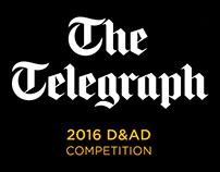 Telegraph NewsBites