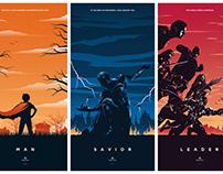 SUPERMAN Trilogy