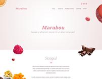Marabou WIP