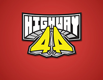 Highway 44 (Branding Elements)