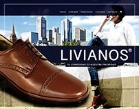 Web Livianos