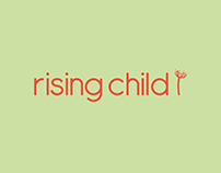 Rising Child - Visual Identity