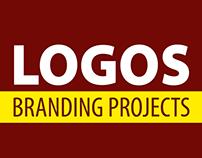 Branding Projects - Logos