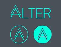 """Branding """"Alter"""""""