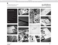 guidelines website