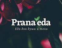 Pranaeda
