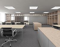 ABEJA Office