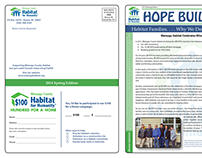 2014 Yearly Report Newsletter