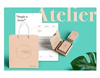 Atelier Branding