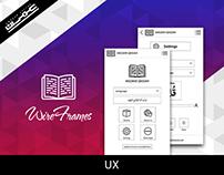 UX Of Educational App