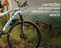 Social Media Creative  - Audax Bike