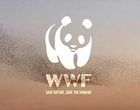 WWF - BIRDS