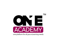 One academy logo
