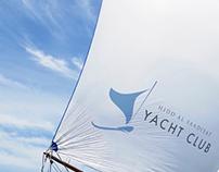 Hide Al Saadiyat Yacht Club - Identity