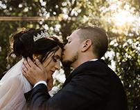 ALBANA & MAX WEDDING