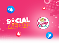 Social Media Funny Rolls