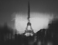 PECULIAR PARIS GLITCH