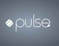 Pulse Logo - Monitoring app