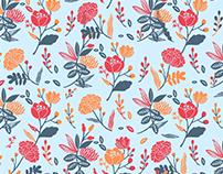 Summer Patterns