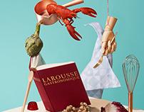 Larousse - ELLE Eten