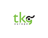 TKG Europe - Website