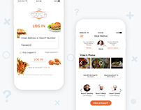 Restaurant - Hire Your Cook