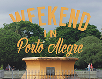 Weekend in Porto Alegre