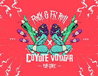 Coyote Voyager