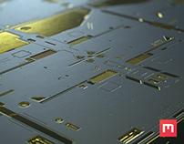 Hard Surface Texture 02