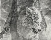 Witch Warrior
