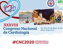 El XXXVIII Congreso Nacional de Cardiología