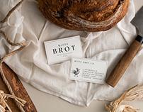 MITTE BROT - Artisan Bread